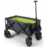 CAMP4 Chariot pliable 90 x 48 cm