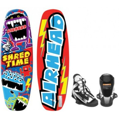 AIRHEAD Shred-Time 124 wakeboard enfants