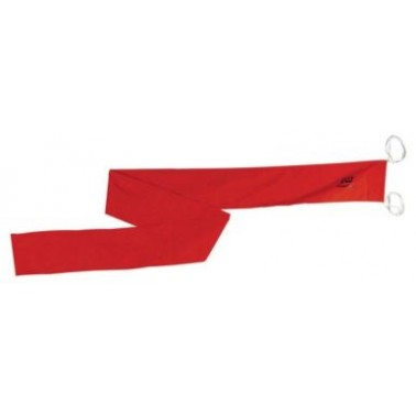 PLASTIMO Flamme orange 2m ski nautique