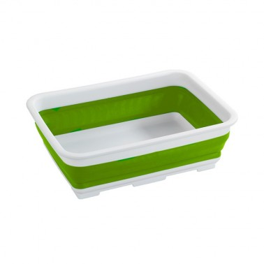 EA Bassine rétractable rectangulaire