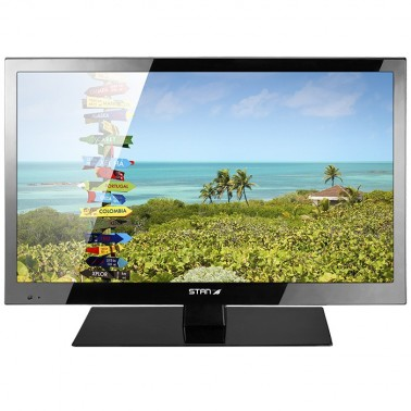 STANLINE TV LED 15,6 '' HD