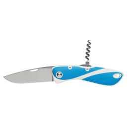WICHARD Couteau Aquaterra lame & tire-bouchon