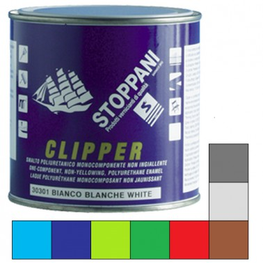 STOPPANI Clipper couleur