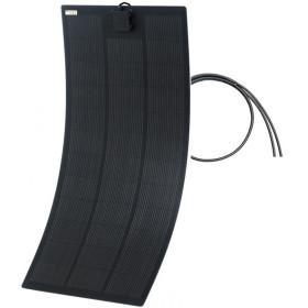 EM Kit solaire Black Premium flex 95W MPPT