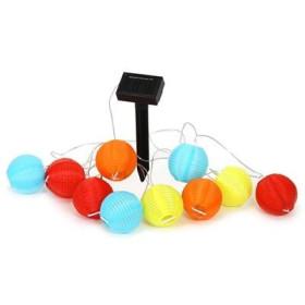 SMARTWARES Lanternes colorées à leds