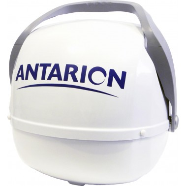 ANTARION Antenne automatique portable