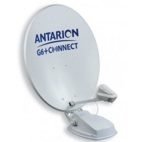 ANTARION G6+ 85 Twin Skew Connect