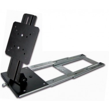 ANTARION Support TV placard 360°
