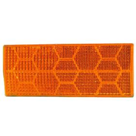 JOKON Catadioptre rectangle adhésif 110 x 44 mm