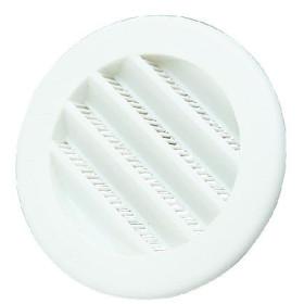 ZADI Grille ronde ø 78 mm à encastrer
