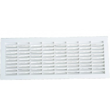 NICOLL Grille 376 x 146 mm