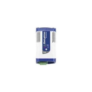 DOLPHIN chargeur Premium 12V/10A