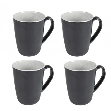 KAMPA Set 4 mugs Farmhouse