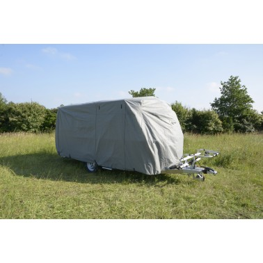 KAMPA Eriba Touring Covers