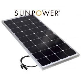 EM Panneau solaire HP12-100W