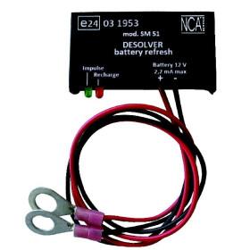NCA Rénovateur de batterie 12 V
