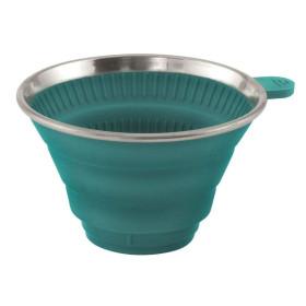 OUTWELL Filtre à café pliable en silicone