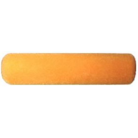 BRUSH'N'ROLL manchon mousse orange