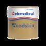 Accessoire pour le bateau et l'entretien du bois, INTERNATIONAL Woodskin, pour tout les bois, remplace huile & vernie.