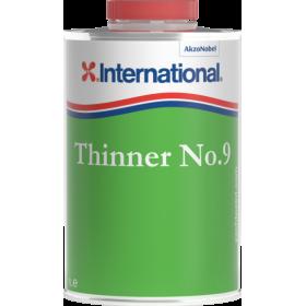 INTERNATIONAL Diluant N°9