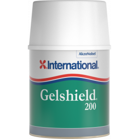 INTERNATIONAL GELSHIELD 200