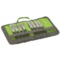 OUTWELL Set de couverts pour barbecue