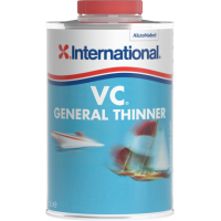 INTERNATIONAL VC General Thinner