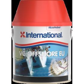 INTERNATIONAL VC Offshore EU 2 L