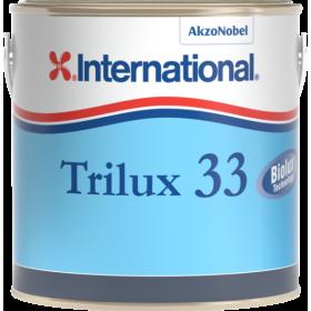 INTERNATIONAL Trilux 33 0,375 L