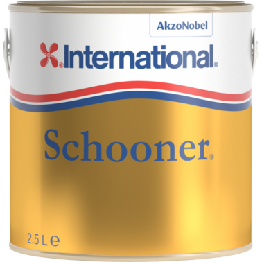 INTERNATIONAL Schooner