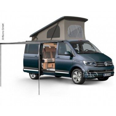 THULE Kit Omnistor 4900 VW T5/T6 Multirail