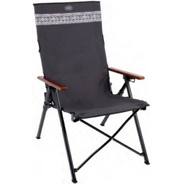 CAMP4 Fauteuil Ethno
