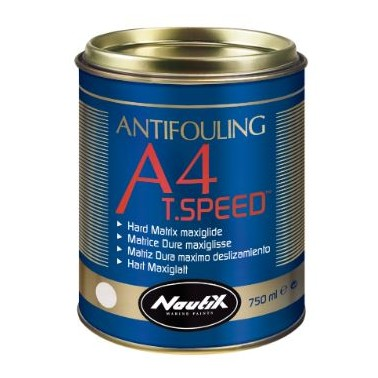 NAUTIX A4 T.SPEED 0,75L
