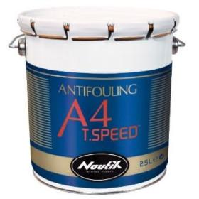 NAUTIX A4 T.SPEED 2,5L