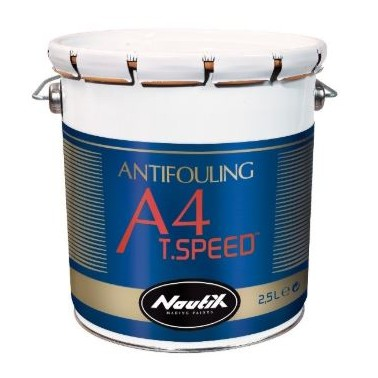 NAUTIX A4 T.SPEED 2,5L