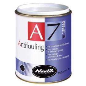 NAUTIX A7 T.SPEED 0,75L