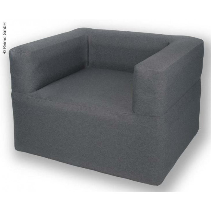 HT Fauteuil gonflable 1 personne