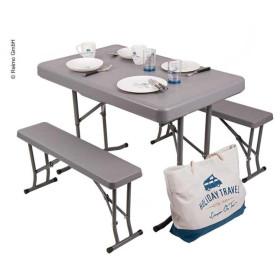 CAMP4 Table Pique-nique Easy