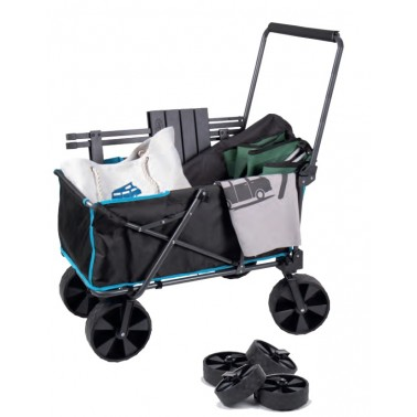 CAMP4 Chariot pliable