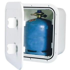 OSCULATI Coffre à gaz H 305 mm