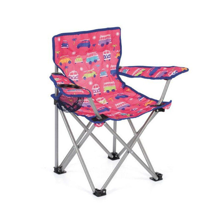 VW COLLECTION Chaise Pliante Enfant T1