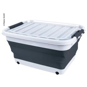 CAMP4 Boîte de rangement pliable 65 L