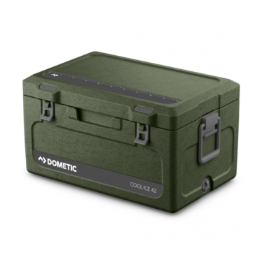 DOMETIC Cool-Ice CI-42 verte