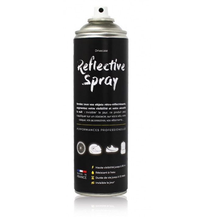 DRIVE CASE Reflective Spray