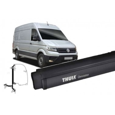 THULE Kit Omnistor 4900 VW Crafter