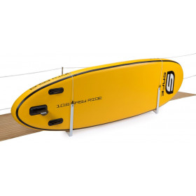 TREM Support Paddle