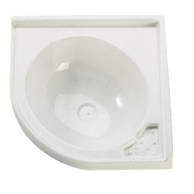 Lavabo Angle Camping Car.Evier Lavabo Vasque Pour Fourgon Amenage Camping Car Et
