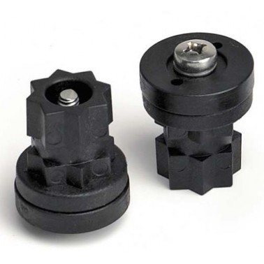 RAILBLAZA Attachment Adaptor x2