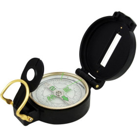 HIGHLANDER Compas Lensatic