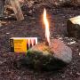 UCO Stormproof Sweetfire